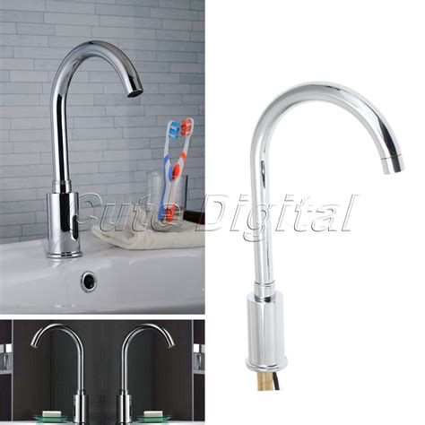 Electronic Kitchen Faucet Buy Wholesale Electronic Kitchen Faucets From China Electronic Kitchen Faucets