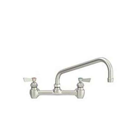 Fisher 60690 8 Quot Wall Mount Faucet With 14 Quot Swing Spout Fisher Kitchen Faucets