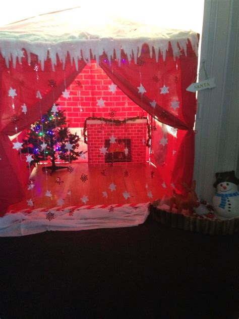 the 31 best images about santa s grotto on pinterest