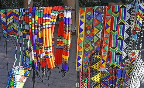pattern maker durban african beadwork the romance of zulu beads the beading
