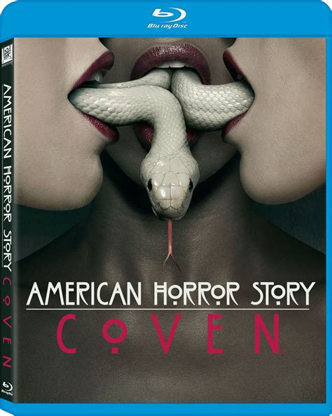 american horror story coven unleashes four new posters comingsoon net american horror story dvd release date