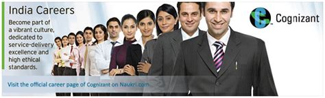 Mba While Working In Cognizant by Career In Cognizant Technologies Solutions Cognizant