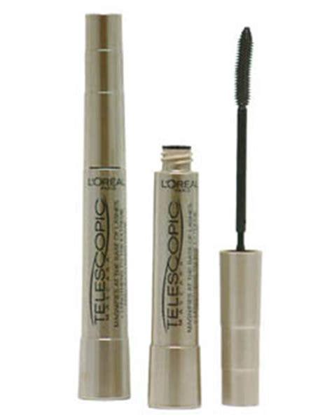 Mascara Loreal Telescopic your sweet bippy product review l oreal telescopic mascara