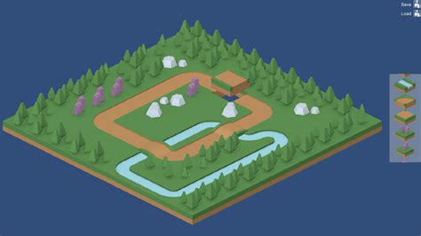 unity tutorial tile map unity isometric map editor unitylist