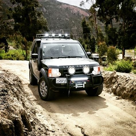 land rover discovery 3 off road 1000 images about the land rover discovery channel on