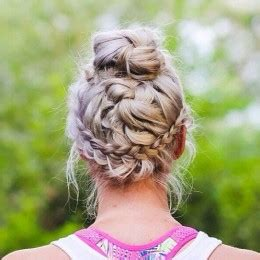 softball hairstyles for teens fashionable teenage girl hairstyles styles weekly
