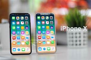 iPhone X, iPhone 8, iPhone 8 Plus Are The Confirmed Names