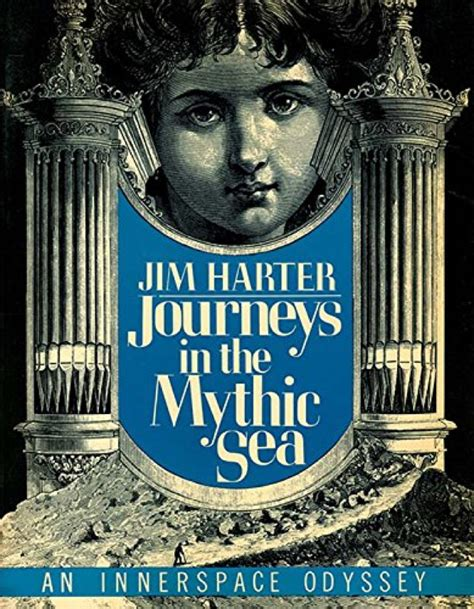 journeys in the mythic sea the hermetic library