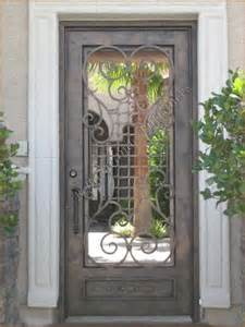 Iron Gate Front Door 1000 Images About Wrought Iron Designs On Iron Wall Decor Iron Gates And Doors