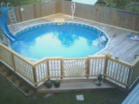 ground pool cost ideas  pinterest