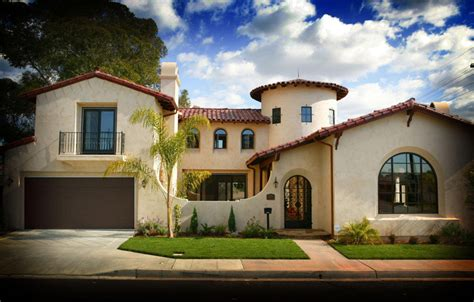 home in spanish spanish house styles design