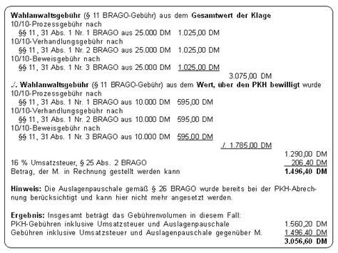 Muster Rechnung Rvg Fall 2 Betriebskostenabrechnung Mit Excel Als Clevere Abrechnungsvorlage Bild