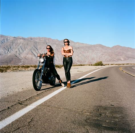 ladies motorbike the women s motorcycle exhibition by lanakila macnaughton