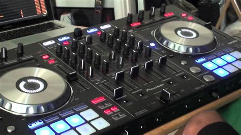 pioneer decks and mixer dj tips 1 mixing with dual decks hd serato dj ddj