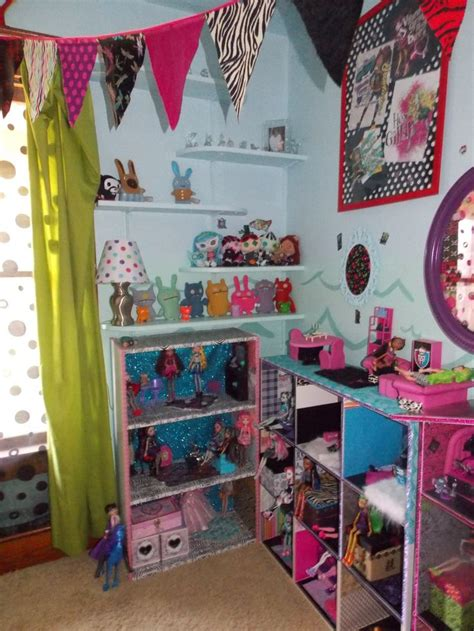 ever after high doll house 8 best images about lauren s ever after high collection on pinterest barbie house