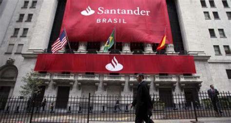 santander servizio clienti banco santander brasil impiantato soluzioni biometriche