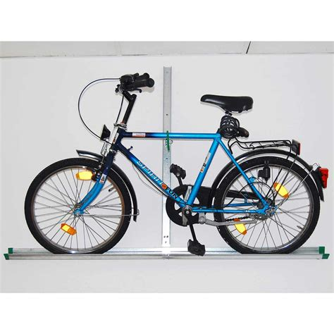 fahrräder platzsparend aufbewahren eal eufab fahrrad wandhalter wandhalterung 16408