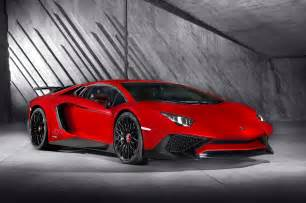 Lamborghini Prices Usa 2016 Lamborghini Aventador Sv Price Announced Motor