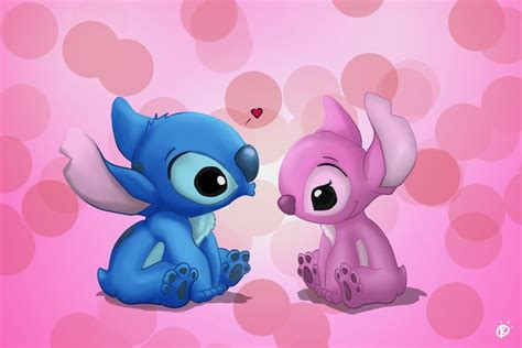 stitches pink stitch by colam deviantart on deviantart