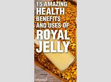 Best 20+ Royal Jelly ideas on Pinterest | Queen bees ... Royal Jelly Benefits