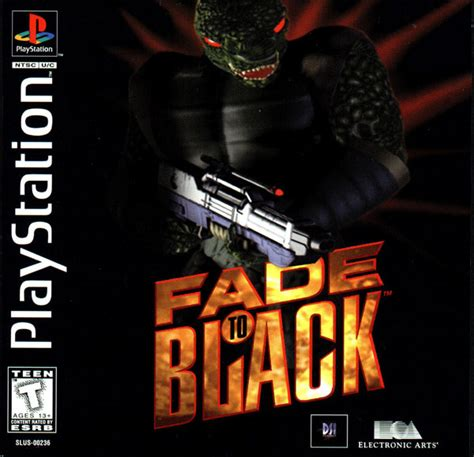 Play Fade to Black Sony PlayStation online   Play retro
