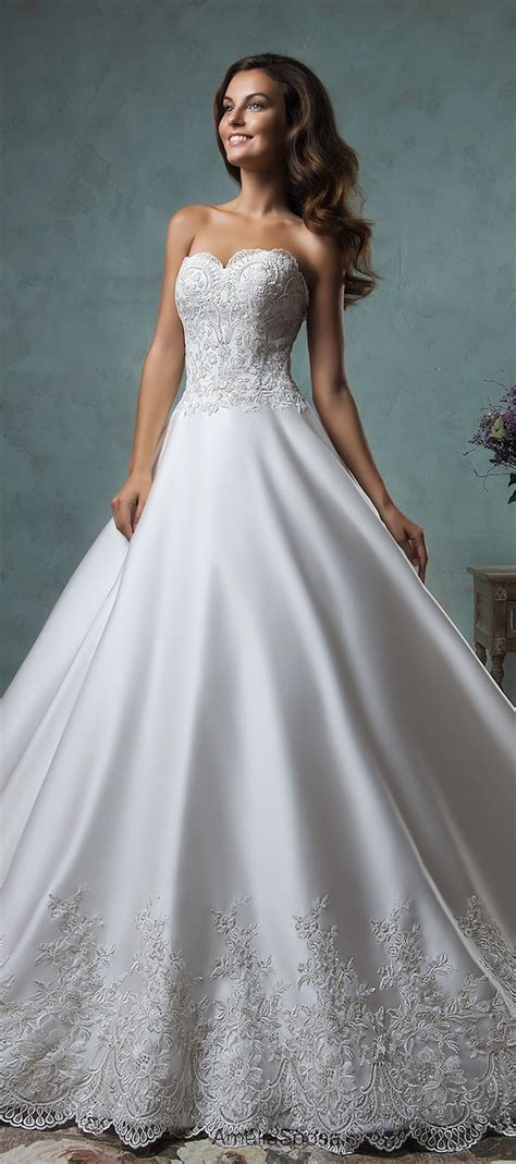 www madivas wedding dresses 2016 amelia sposa 2016 wedding dresses part 2 belle the
