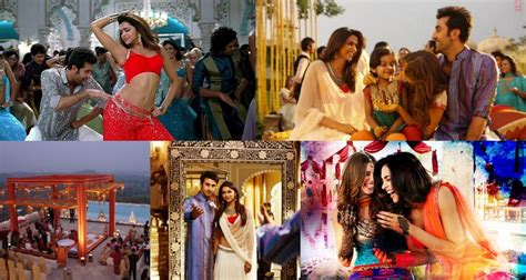 themes in indian film 6 decor themes to steal from modern bollywood movies