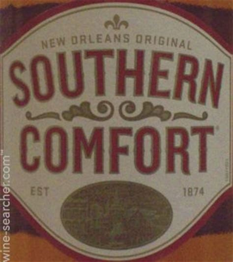 southern comfort label southern comfort louisiana usa prices wine searcher