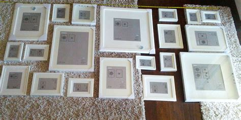 photography layout ideas our own personal gallery frame layout gallery wall and