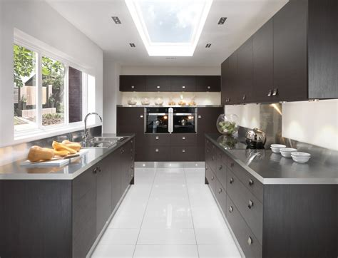 modern contemporary kitchens norwood interiors