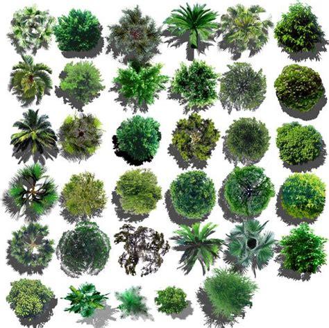pattern landscape photoshop free download photoshop psd landscape tree blocks 4 cad design free