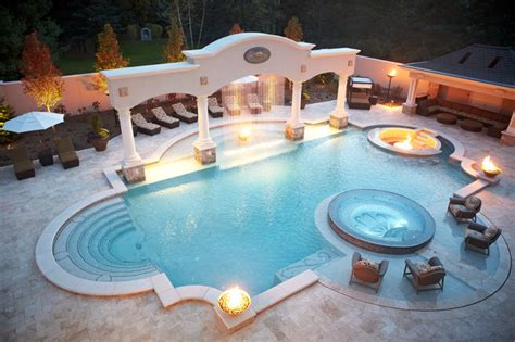 poolside furniture ideas 5 poolside furnishings to complete the oasis