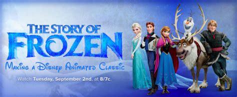 frozen 2 le film complet les coulisses du film la reine des neiges dans une