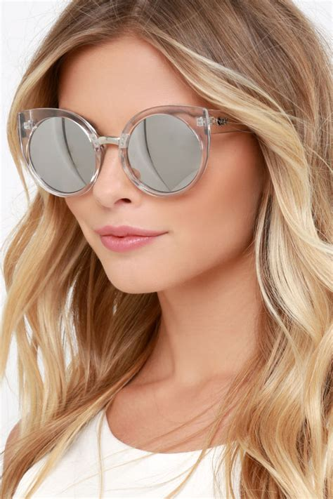 china doll clear quay quay china doll sunglasses clear sunglasses cat eye
