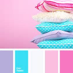 pink is a combination of what colors white and blue color palette ideas