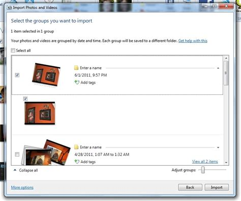 format file raw windows photo gallery cant email