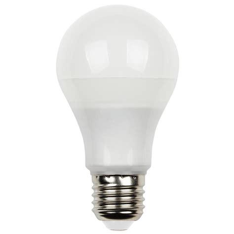 Westinghouse 40w Equivalent Bright White Omni A19 Led Led Light Bulb Home Depot
