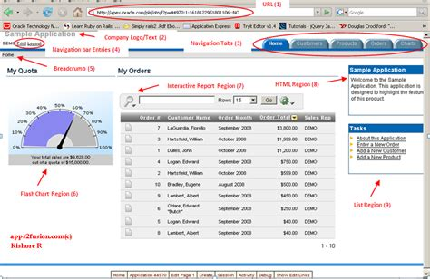 run web layout oracle reports image gallery oracle apex exles