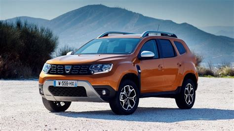 renault duster 2019 2019 dacia duster light hd photo car