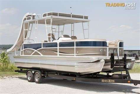 aloha pontoon aloha pontoon party boats for sale in arundel qld aloha