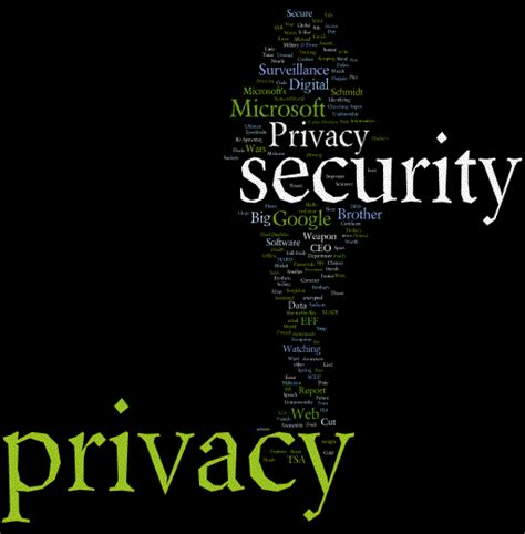 Home Design Education the united states of securitopia privacy and security