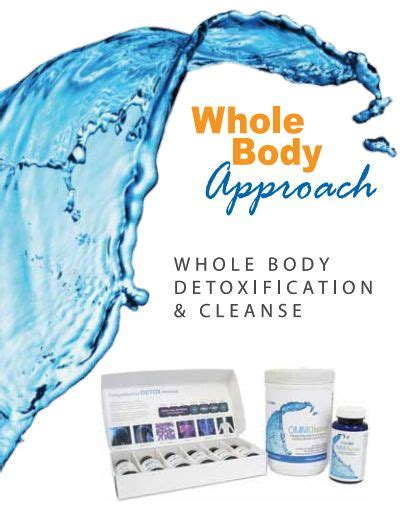 Omnicleanse Whole Detox in need of a whole detox we re offering an 10