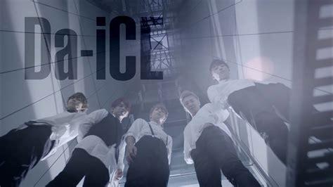 da ice 3rd single music video da ice back to the future 2016スカパー jリーグ イメージソング youtube