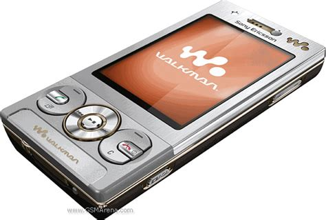 Hp Sony W705 sony ericsson w705 pictures official photos