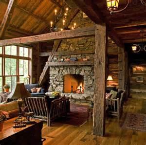 Rustica Interiors Dise 241 O De Sala Estar Con Ideas Fotos Y Tips De