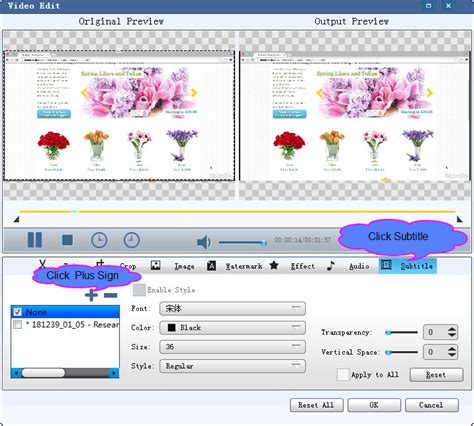 format factory hardcode subtitles how to hardcode subtitles to videos avdshare