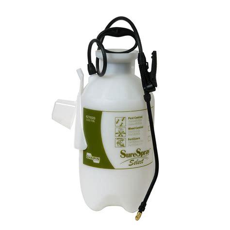 Sale Sprinkler Taman Garden Sprayer chapin chm27020 2 gallon tank sprayer sears
