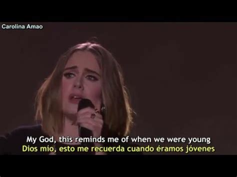 download adele when we were young mp3 waptrick adele when we were young traducida al espa 241 ol
