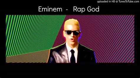 eminem rap god mp3 eminem rap god youtube