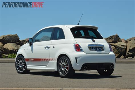 fiat 500 abarth esseesse for sale 2013 fiat 500 abarth esseesse rear